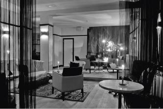 Hotel Le Berger 3