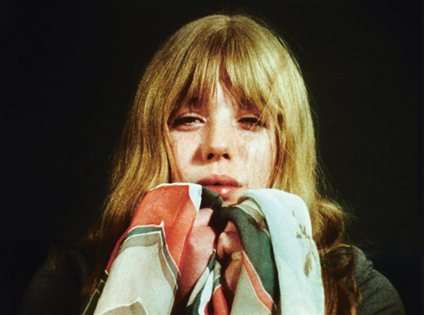 Lilith-(Marianne-Faithfull)_Film-still-from-Kenneth-Anger's-'Lucifer-Rising',-16mm,-colour,-27-min,-1981