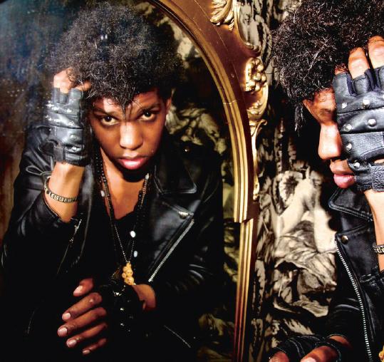 Prince-Terrence