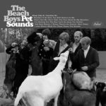 Pet Sounds released on May 16, 1966