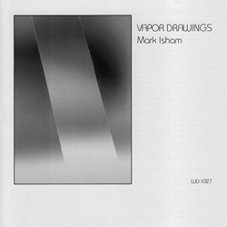 Mark Isman, Vapour Drawings, 1983